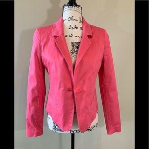 Pink Jacket Blazer ASOS UK, Jane Norman Size 8